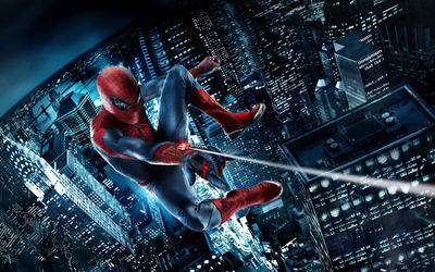 Spider-Man [3] wallpaper