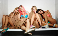 Spring Breakers wallpaper 2880x1800 jpg
