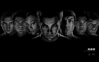 Star Trek wallpaper 1920x1200 jpg