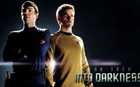Star Trek Into Darkness [2] wallpaper 1920x1080 jpg