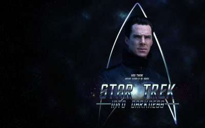 Star Trek Into Darkness [3] wallpaper