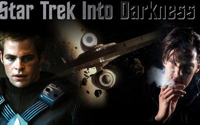 Star Trek Into Darkness [4] wallpaper
