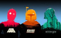 Star Wars poster wallpaper 2560x1600 jpg