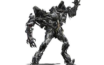 Starscream - Transformers [2] wallpaper