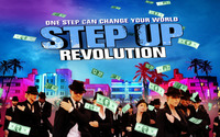 Step Up Revolution [3] wallpaper 1920x1200 jpg