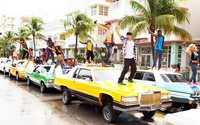 Step Up Revolution wallpaper 1920x1200 jpg