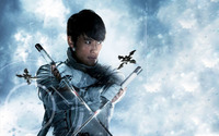 Storm Shadow - G.I. Joe: Retaliation wallpaper 1920x1200 jpg