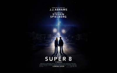 Super 8 wallpaper