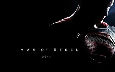 Superman - Man of Steel [2] wallpaper