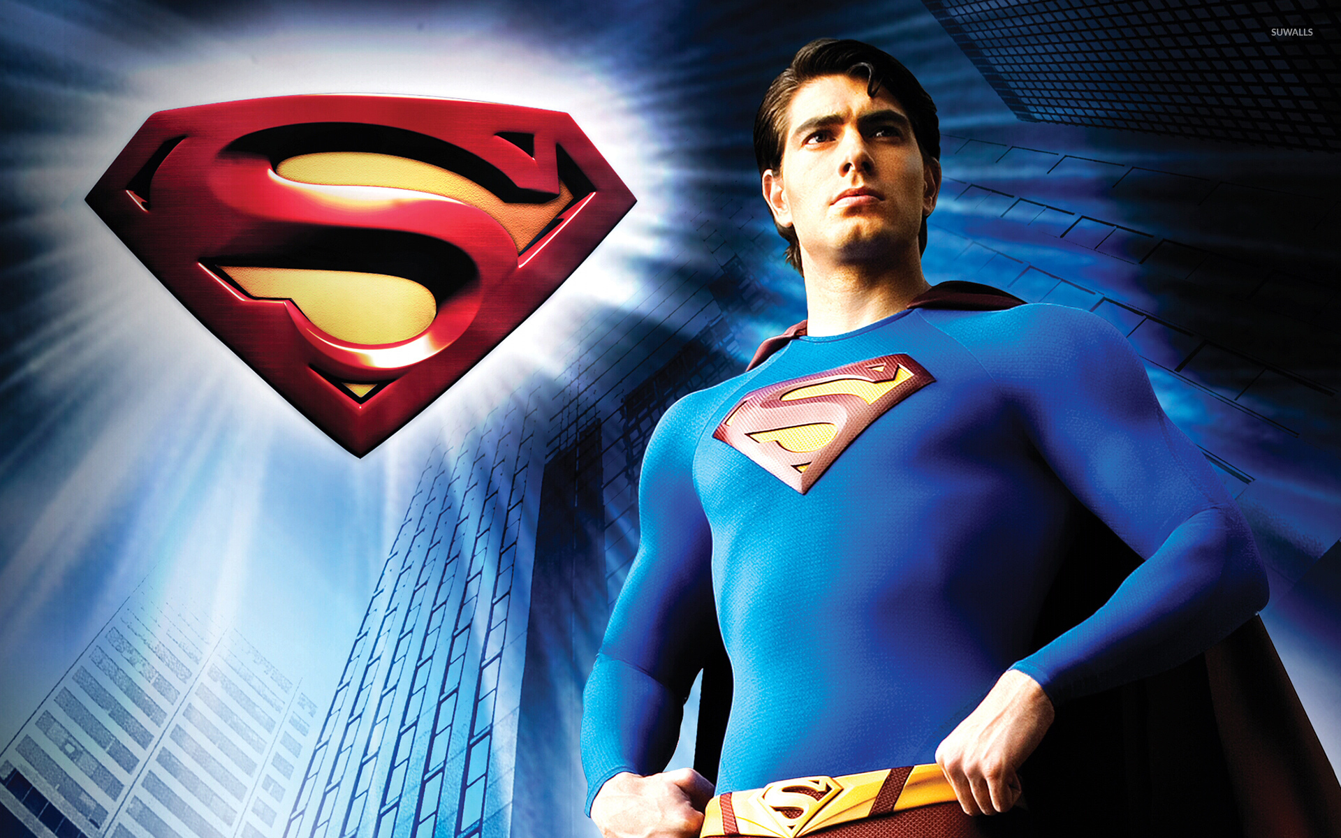 superman returns wallpaper movie wallpapers 53291