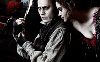Sweeney Todd - The Demon Barber of Fleet Street wallpaper 1920x1080 jpg