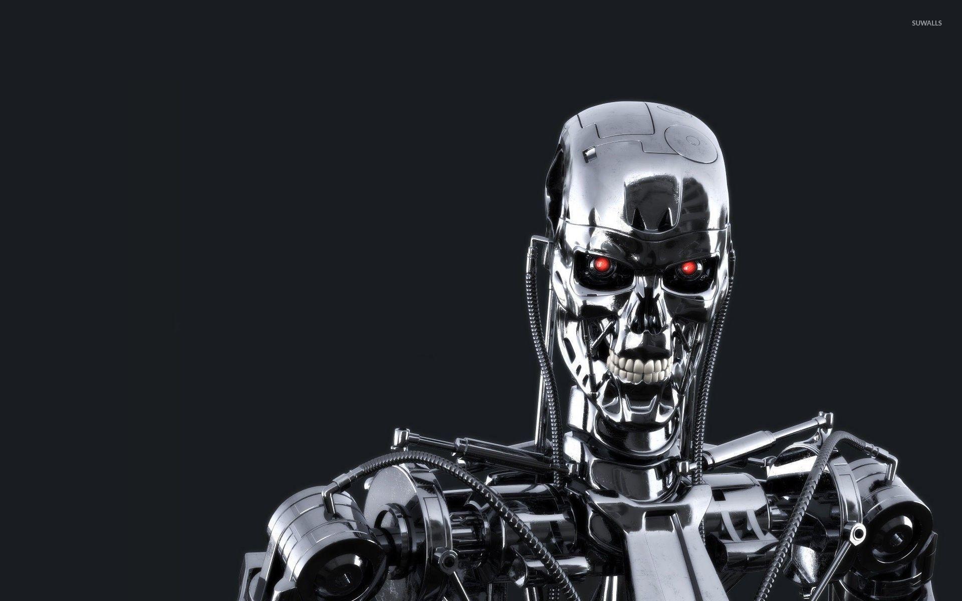 Terminator wallpaper - Movie wallpapers
