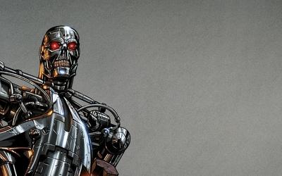 Terminator [3] wallpaper