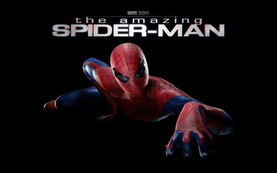 The Amazing Spider-Man [3] wallpaper