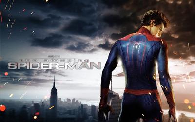 The Amazing Spider-Man [2] wallpaper
