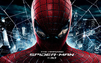 The Amazing Spider-Man wallpaper 1920x1200 jpg