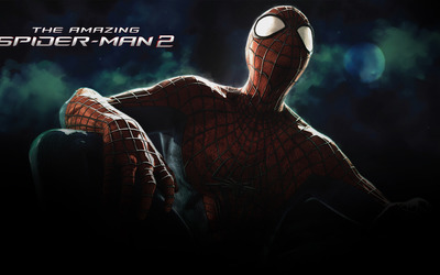 The Amazing Spider-Man 2 wallpaper