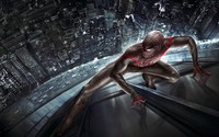 The Amazing Spider-Man 2 [3] wallpaper 2560x1600 jpg