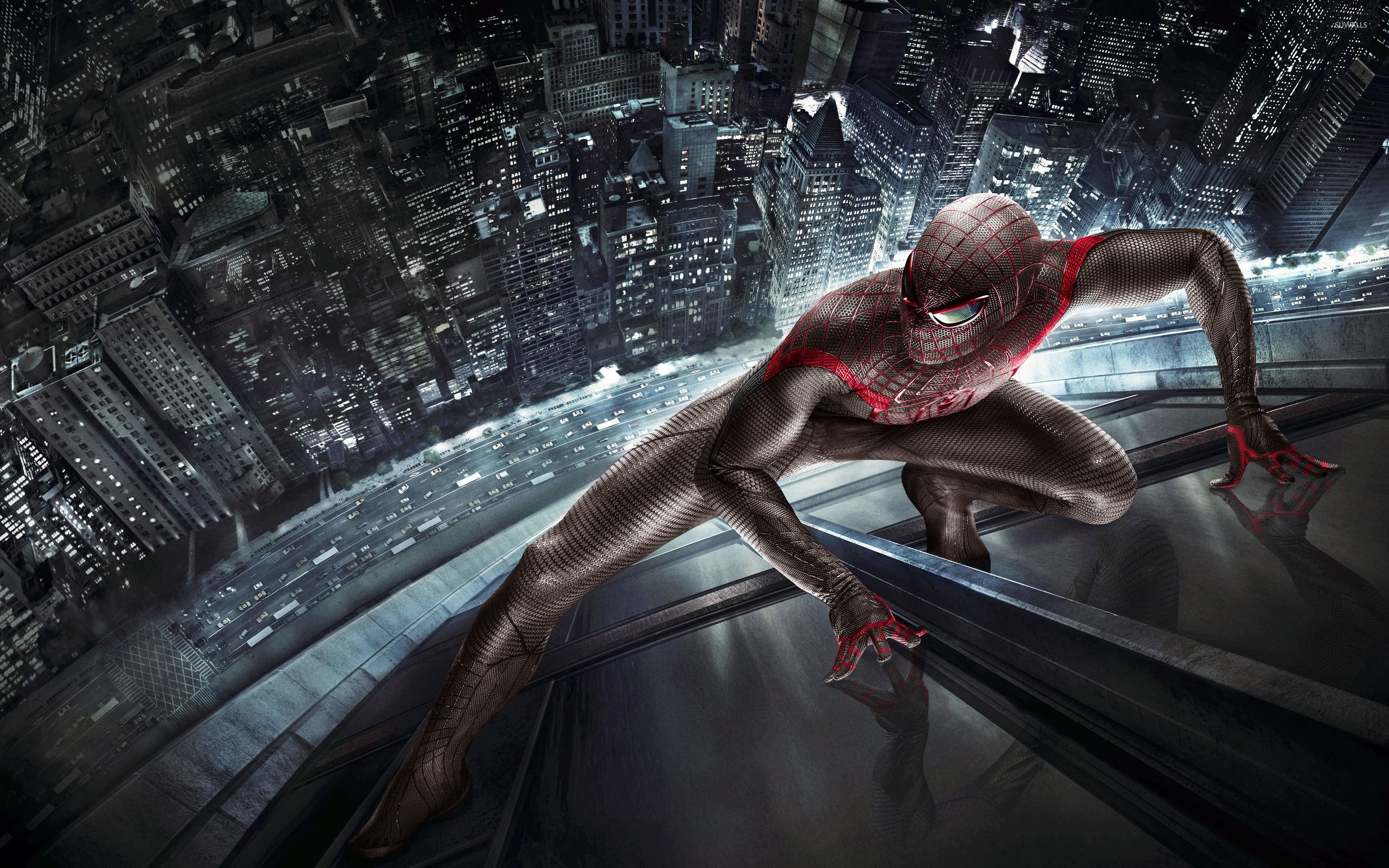 The Amazing Spider Man 2 3 Wallpaper Movie Wallpapers 46553
