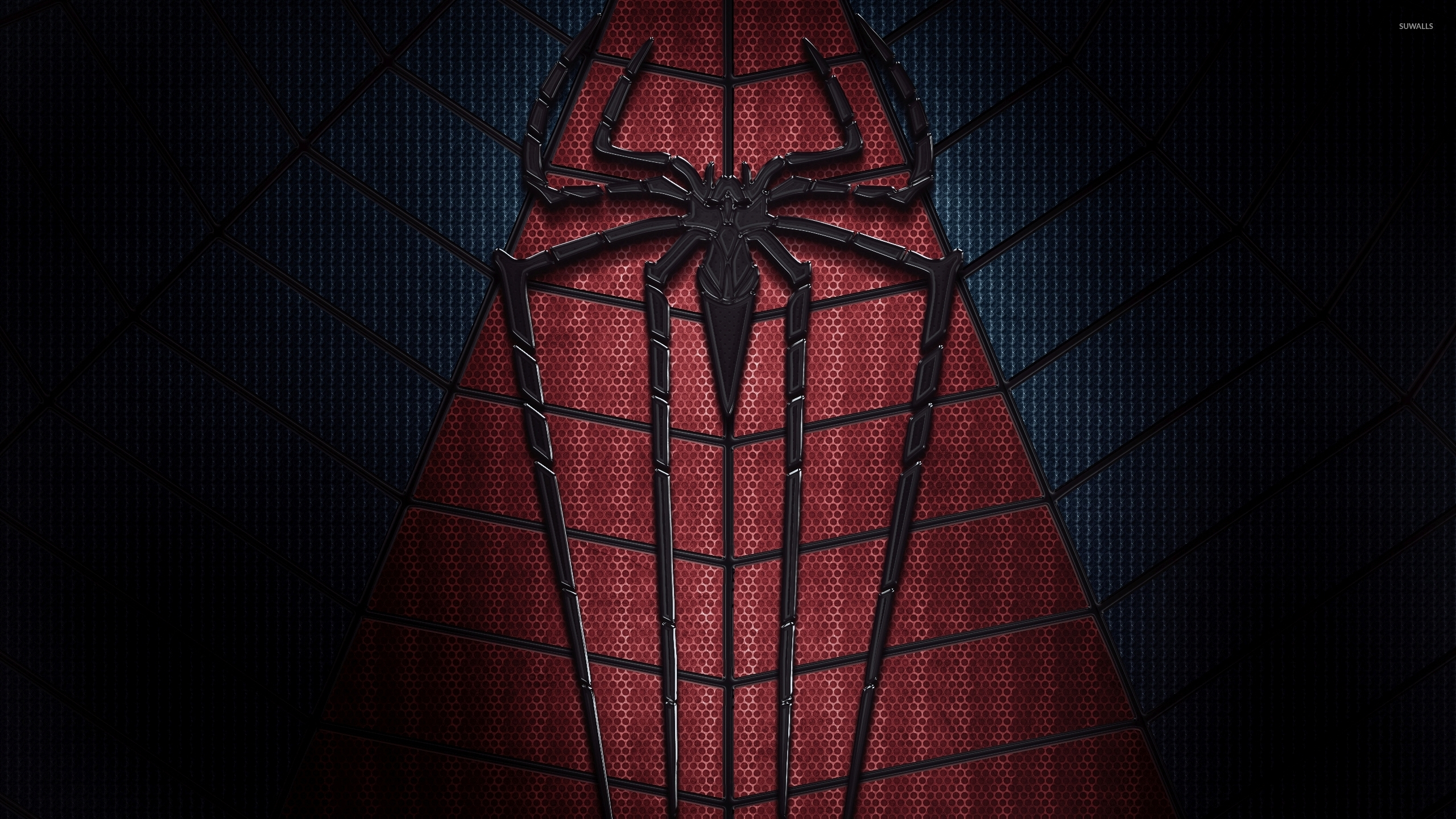the amazing spider man 2 logo wallpaper movie wallpapers. Black Bedroom Furniture Sets. Home Design Ideas