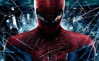 The Amazing Spider-Man [7] wallpaper 1920x1200 jpg