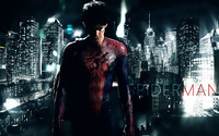 The Amazing Spider-Man [9] wallpaper 1920x1080 jpg