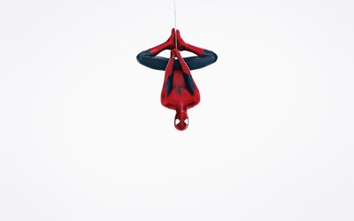 The Amazing Spider-Man [12] wallpaper