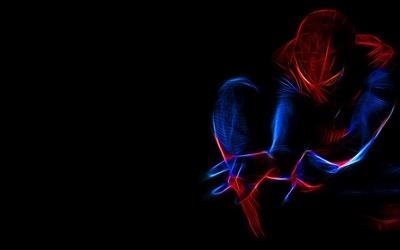 The Amazing Spider-Man [11] wallpaper