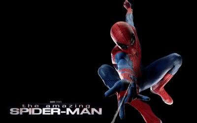 The Amazing Spider-Man [14] wallpaper