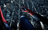 The Amazing Spider-Man [13] wallpaper 1920x1200 jpg