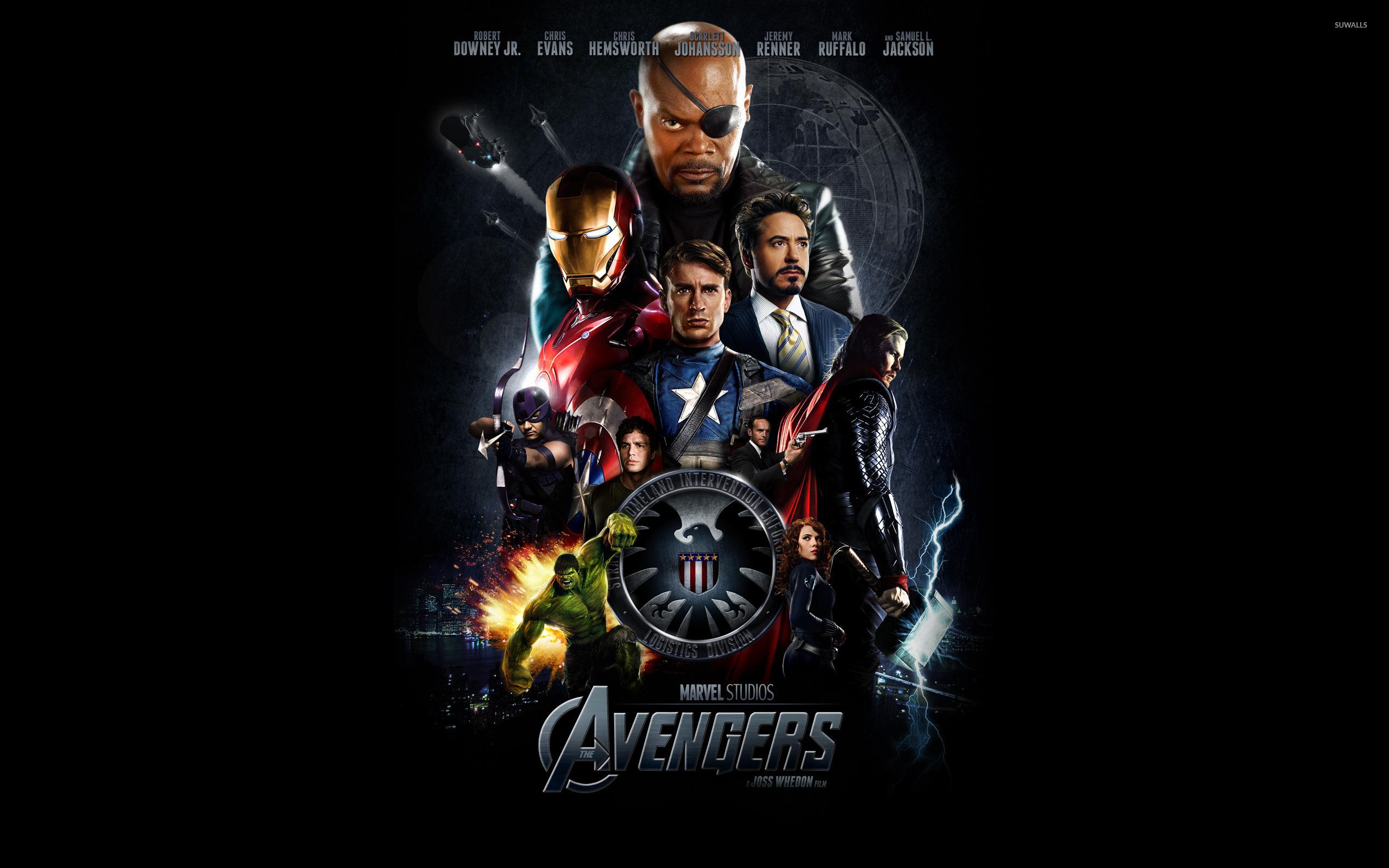 Avengers 4 Wallpapers