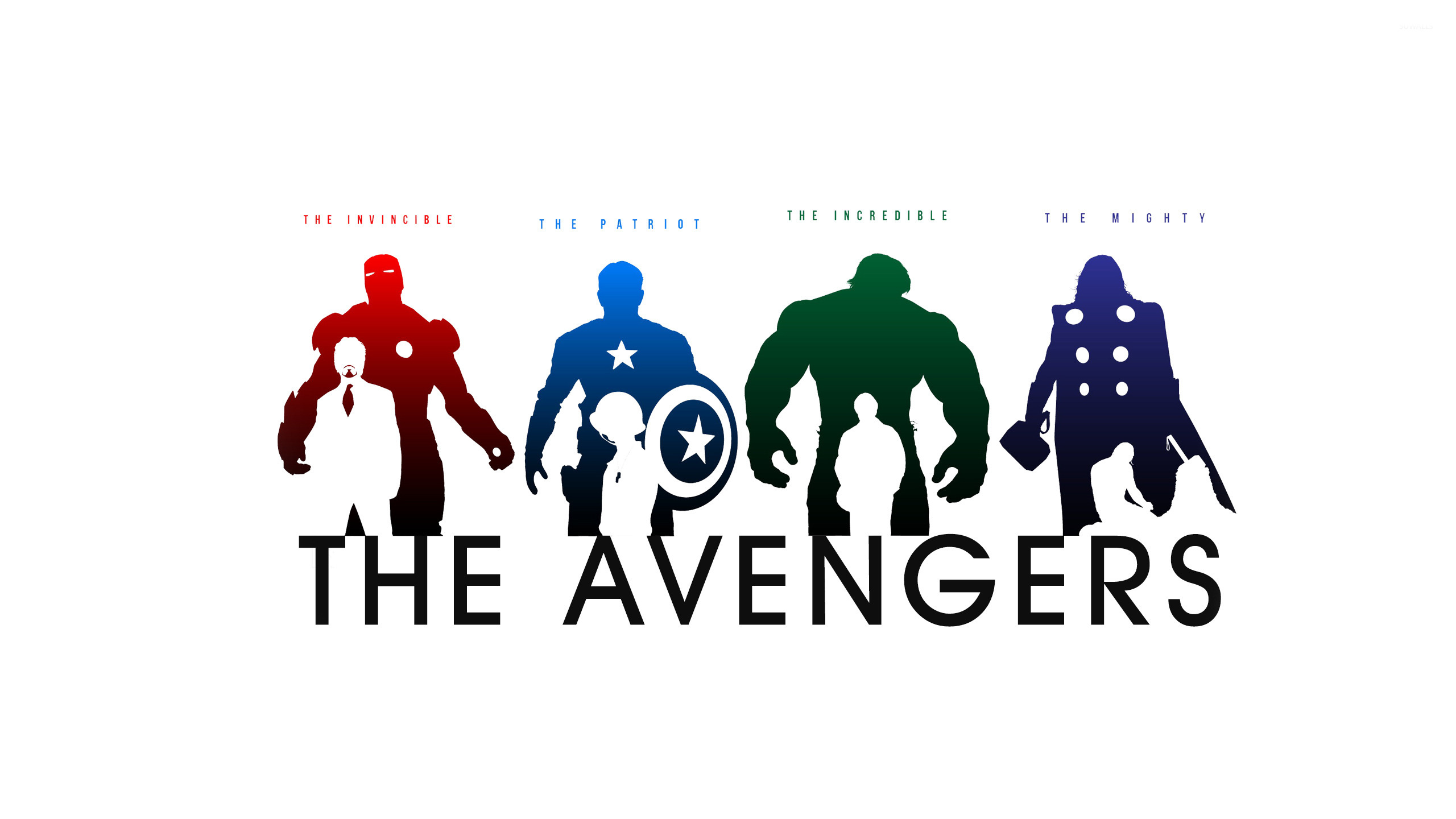 Most Inspiring Wallpaper Marvel Anime - the-avengers-18147-2560x1440  Graphic_776291.jpg