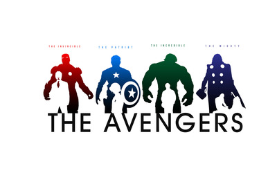 The Avengers [3] wallpaper