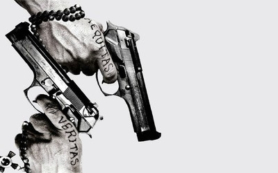 The Boondock Saints wallpaper