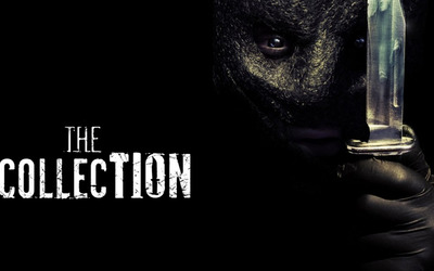 The Collector  - The Collection [2] wallpaper