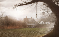 The Conjuring wallpaper 2560x1600 jpg