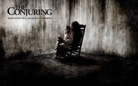 The Conjuring [2] wallpaper 2880x1800 jpg