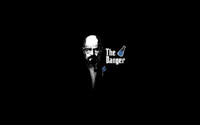 The Danger wallpaper