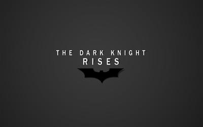 The Dark Knight Rises [6] wallpaper