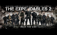 The Expendables 2 wallpaper 2560x1600 jpg