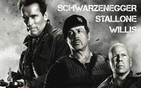 The Expendables 2 [6] wallpaper 2560x1600 jpg