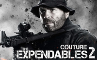Toll Road - The Expendables 2 wallpaper 1920x1200 jpg