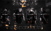 The Expendables 2 [4] wallpaper 1920x1200 jpg