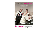 The Five-Year Engagement wallpaper 1920x1200 jpg