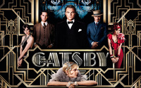 The Great Gatsby wallpaper 1920x1200 jpg