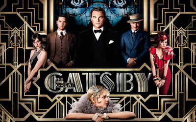 The Great Gatsby wallpaper