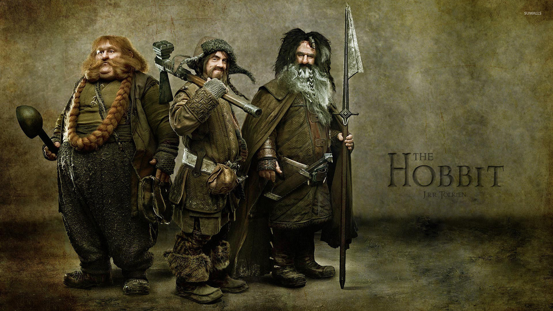 the hobbit movie wallpapers - photo #20