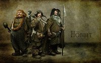 The Hobbit [3] wallpaper 1920x1200 jpg