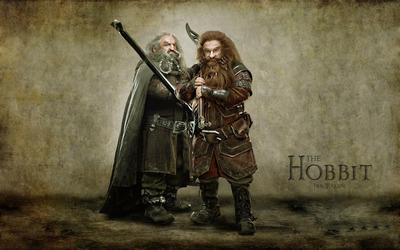 The Hobbit [5] wallpaper