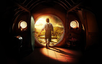 The Hobbit wallpaper 1920x1200 jpg